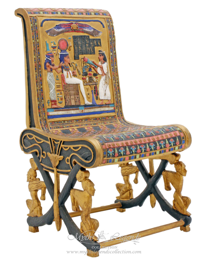 Amazing Egypt Chair 45