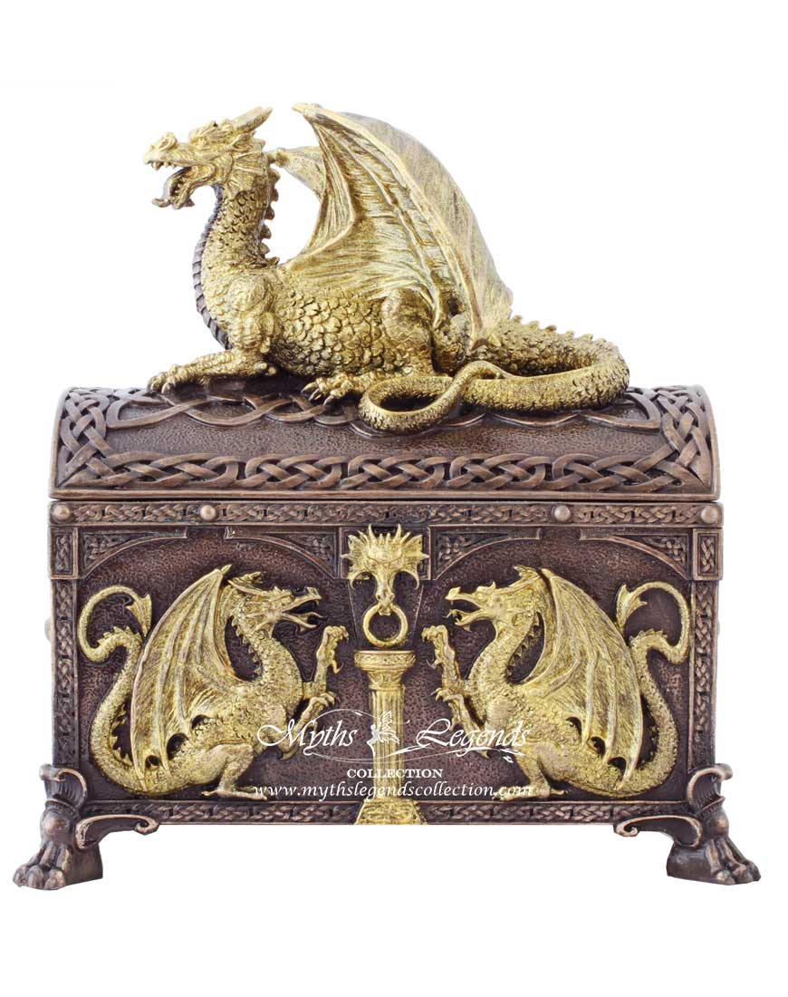 Dragon Chest